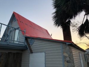 Roof Repairs Melbourne FL