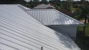 Metal Roof Installation Melbourne FL