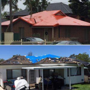 Roof Tarp 911 Melbourne FL